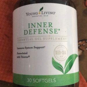 Youngliving inner defense